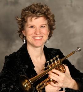 Yvonne Toll, Trumpet, Chamber Music Atlanta