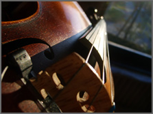 Chamber Mmusic Atlanta violin